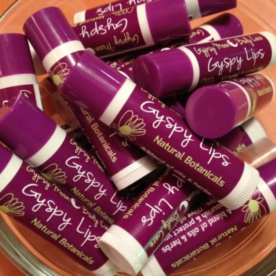 Gypsy Lips – Lip Balm