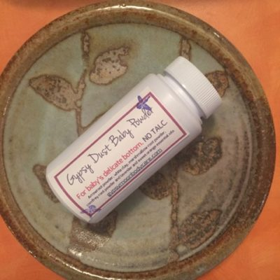 Gypsy Dust Baby Powder